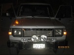 Foto Hyundai galloper ii