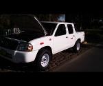 Foto Nissan frontier 2007