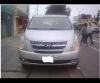 Foto Hyundai h1 2008