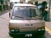 Foto Urgente vendo combi nissan dual gasolinaglp en...