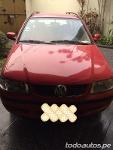 Foto Se vende Volkswagen Gol del