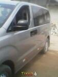 Foto Minivan hyundai h1 2012