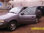 Foto Hyundai Excel Gasolinero Venta Rapida - Auto...