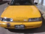 Foto Mazda 626 1991 160000