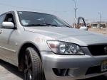 Foto Toyota Yaris 2002 45000