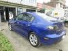 Foto Mazda 3 Sport