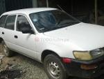 Foto Toyota Corolla 1996 160000
