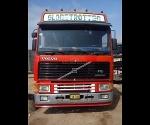 Foto Volvo f12 1989