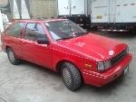Foto Vendo auto hyundai - excel 1988