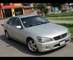 Foto Toyota corona 2002