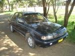 Foto Venta d vehículo nissan sunny 93 en huacho