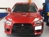 Foto Mitsubishi Evolution X