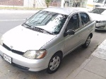 Foto Toyota Yaris 2002 Mecanico