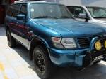 Foto Nissan Patrol 1999 291000