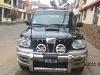 Foto Hermosa camioneta MAHINDRA SCORPIO 4x4 GLP y...