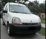 Foto Renault kangoo 2001