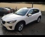 Foto Mazda cx-5 2012