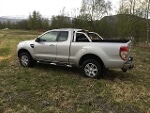 Foto Ford ranger 2,2 limited