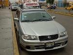 Foto Nissan Expert Station Wagon Año 2005 Glp