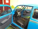 Foto Volkswagen escarabajo