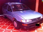 Foto Remato Toyota Corrolla Station Wagon 1996 Buen...