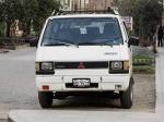 Foto Minivan o combi 1984 gasolina, conservado a...