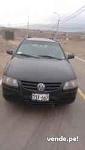 Foto Volkswagen gol 1.6 station wagon