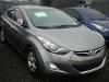 Foto Hyundai Elantra año 2012, Airbags, Frenos ABS,...