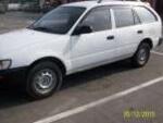 Foto Toyota Modelo Corolla año 1997 en Lima 485.000