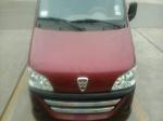 Foto Minivan hafei 2012 en lima
