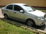 Foto Chevrolet Aveo de segunda mano, del año 2011...