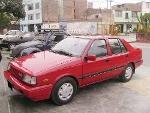 Foto Hyundai Excel Gls 1.5 1988