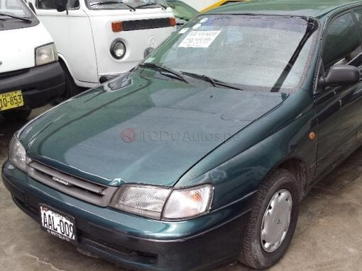 Foto Toyota Caldina 1994 160000