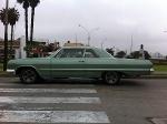 Foto Chevrolet Impala Hardtop Coupé 1963