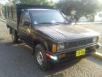 Foto Nissan Fiera 1991 195000