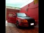 Foto Volkswagen gol 2000
