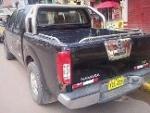 Foto Se vende Camioneta Nissan Navara