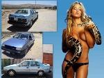 Foto Excel 89 Americano Motor 1500