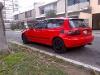 Foto Honda civic 92 en lima