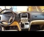 Foto Hyundai h-1 2012