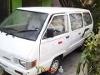 Foto Toyota Town Ace Mini Van 1984
