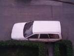 Foto Nissan Modelo Ad van año 1995 en Barranca 300.000