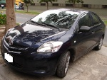 Foto Toyota Yaris 2008 Mant. Mitsui Impecable