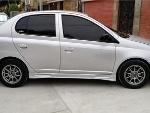Foto Toyota Yaris Nacional