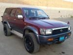 Foto Toyota Hilux CD 4x4 Diesel 1993 220000