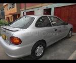 Foto Hyundai accent 1996