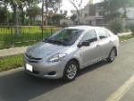 Foto Vendo Toyota Yaris Nuevo