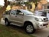 Foto Toyota hilux 4x4 turbo 2011 el consumo de...