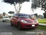 Foto Nissan tiida sedan 2010, Arequipa,