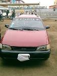 Foto Toyota Caldina